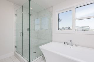 Photo 18: 7211 MAY Road in Edmonton: Zone 14 House Half Duplex for sale : MLS®# E4192593