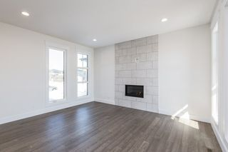 Photo 11: 7211 MAY Road in Edmonton: Zone 14 House Half Duplex for sale : MLS®# E4192593