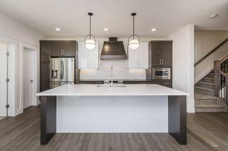 Photo 5: 7211 MAY Road in Edmonton: Zone 14 House Half Duplex for sale : MLS®# E4192593