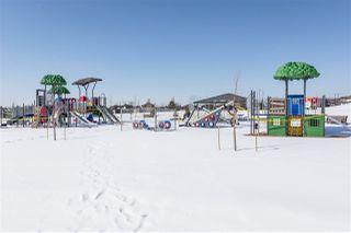 Photo 35: 7211 MAY Road in Edmonton: Zone 14 House Half Duplex for sale : MLS®# E4192593