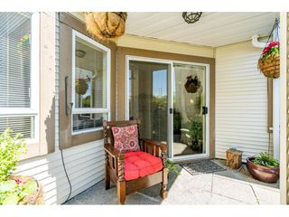 "Photo 20: 219 15991 THRIFT Avenue: White Rock Condo for sale in ""ARCADIAN"" (South Surrey White Rock)  : MLS®# R2456477"