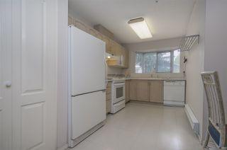 "Photo 7: 108 2960 TRETHEWEY Street in Abbotsford: Abbotsford West Condo for sale in ""CASCADE GREEN"" : MLS®# R2458921"