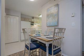 "Photo 6: 108 2960 TRETHEWEY Street in Abbotsford: Abbotsford West Condo for sale in ""CASCADE GREEN"" : MLS®# R2458921"