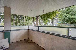 "Photo 17: 108 2960 TRETHEWEY Street in Abbotsford: Abbotsford West Condo for sale in ""CASCADE GREEN"" : MLS®# R2458921"