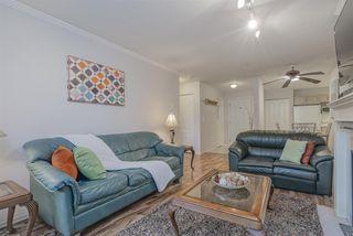 "Photo 2: 108 2960 TRETHEWEY Street in Abbotsford: Abbotsford West Condo for sale in ""CASCADE GREEN"" : MLS®# R2458921"
