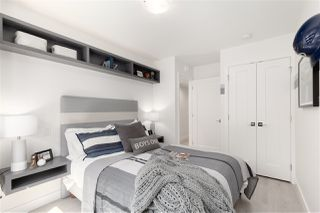 """Photo 19: 2116 ST JOHNS Street in Port Moody: Port Moody Centre Townhouse for sale in """"EDGESTONE"""" : MLS®# R2458952"""