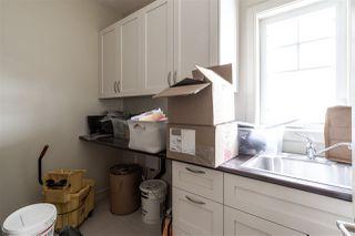 Photo 38: 1514 88A Street SW in Edmonton: Zone 53 House for sale : MLS®# E4202323