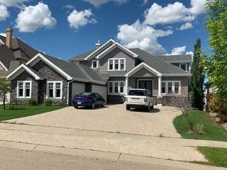 Photo 1: 1514 88A Street SW in Edmonton: Zone 53 House for sale : MLS®# E4202323
