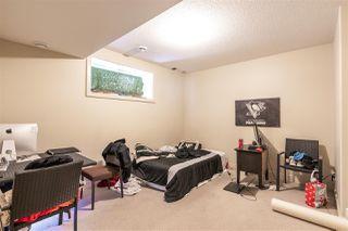 Photo 32: 1514 88A Street SW in Edmonton: Zone 53 House for sale : MLS®# E4202323