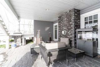 Photo 35: 1514 88A Street SW in Edmonton: Zone 53 House for sale : MLS®# E4202323