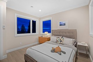 Photo 18: 2320 PALMERSTON Avenue in West Vancouver: Dundarave House for sale : MLS®# R2468225
