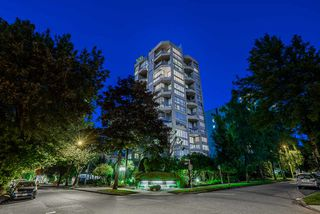 Photo 38: 1601 1236 BIDWELL Street in Vancouver: West End VW Condo for sale (Vancouver West)  : MLS®# R2467975