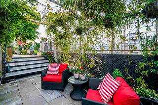Photo 28: 1601 1236 BIDWELL Street in Vancouver: West End VW Condo for sale (Vancouver West)  : MLS®# R2467975