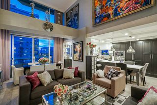 Photo 31: 1601 1236 BIDWELL Street in Vancouver: West End VW Condo for sale (Vancouver West)  : MLS®# R2467975