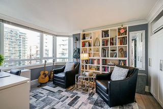 Photo 11: 1601 1236 BIDWELL Street in Vancouver: West End VW Condo for sale (Vancouver West)  : MLS®# R2467975