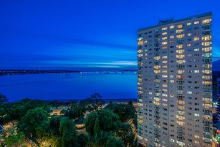 Photo 37: 1601 1236 BIDWELL Street in Vancouver: West End VW Condo for sale (Vancouver West)  : MLS®# R2467975