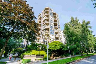 Photo 3: 1601 1236 BIDWELL Street in Vancouver: West End VW Condo for sale (Vancouver West)  : MLS®# R2467975