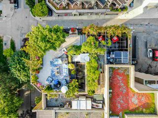 Photo 29: 1601 1236 BIDWELL Street in Vancouver: West End VW Condo for sale (Vancouver West)  : MLS®# R2467975