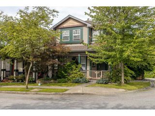 Photo 1: 10305 243 Street in Maple Ridge: Albion House for sale : MLS®# R2468892