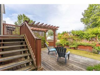 Photo 36: 10305 243 Street in Maple Ridge: Albion House for sale : MLS®# R2468892