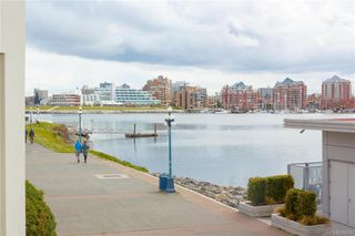 Photo 25: 113 10 Paul Kane Pl in Victoria: VW Songhees Condo for sale (Victoria West)  : MLS®# 836674