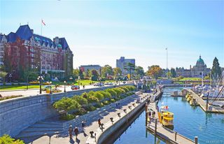 Photo 29: 113 10 Paul Kane Pl in Victoria: VW Songhees Condo for sale (Victoria West)  : MLS®# 836674