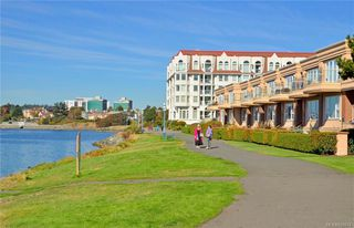 Photo 4: 113 10 Paul Kane Pl in Victoria: VW Songhees Condo Apartment for sale (Victoria West)  : MLS®# 836674
