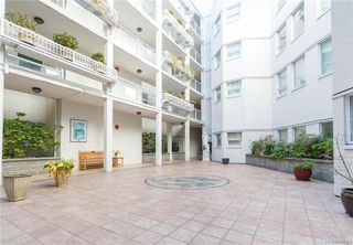 Photo 9: 113 10 Paul Kane Pl in Victoria: VW Songhees Condo for sale (Victoria West)  : MLS®# 836674