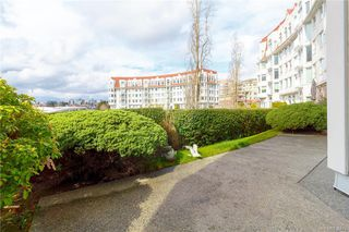 Photo 23: 113 10 Paul Kane Pl in Victoria: VW Songhees Condo Apartment for sale (Victoria West)  : MLS®# 836674
