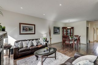 Photo 11: 225 24 Avenue NW in Calgary: Tuxedo Park Semi Detached for sale : MLS®# A1015809