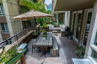 Photo 17: DOWNTOWN Condo for sale : 2 bedrooms : 1465 C St #3218 in San Diego