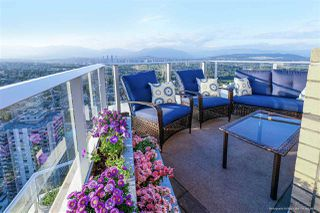 Photo 10: 3401 4808 HAZEL Street in Burnaby: Forest Glen BS Condo for sale (Burnaby South)  : MLS®# R2486118