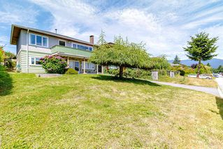 Main Photo: 832 CALVERHALL Street in North Vancouver: Calverhall House for sale : MLS®# R2490407
