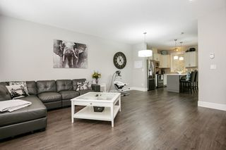 """Photo 3: 12 1640 MACKAY Crescent: Agassiz Townhouse for sale in """"The Langtry"""" : MLS®# R2493420"""