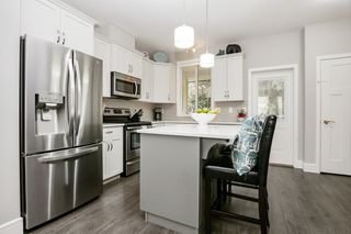 """Photo 4: 12 1640 MACKAY Crescent: Agassiz Townhouse for sale in """"The Langtry"""" : MLS®# R2493420"""