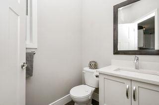 """Photo 7: 12 1640 MACKAY Crescent: Agassiz Townhouse for sale in """"The Langtry"""" : MLS®# R2493420"""