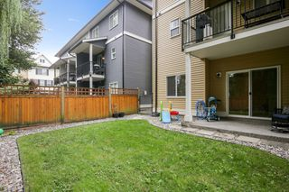 "Photo 18: 12 1640 MACKAY Crescent: Agassiz Townhouse for sale in ""The Langtry"" : MLS®# R2493420"