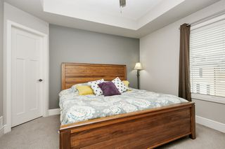 """Photo 8: 12 1640 MACKAY Crescent: Agassiz Townhouse for sale in """"The Langtry"""" : MLS®# R2493420"""