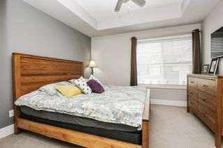 """Photo 9: 12 1640 MACKAY Crescent: Agassiz Townhouse for sale in """"The Langtry"""" : MLS®# R2493420"""