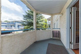 Photo 28: 206 45 GERVAIS Road: St. Albert Condo for sale : MLS®# E4215143