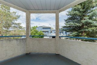 Photo 27: 206 45 GERVAIS Road: St. Albert Condo for sale : MLS®# E4215143