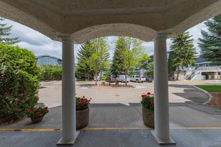 Photo 3: 206 45 GERVAIS Road: St. Albert Condo for sale : MLS®# E4215143