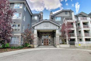 Main Photo: 440 35 RICHARD Court SW in Calgary: Lincoln Park Apartment for sale : MLS®# A1035649