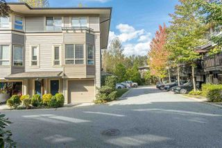 Main Photo: 25 100 KLAHANIE Drive in Port Moody: Port Moody Centre Townhouse for sale : MLS®# R2501341