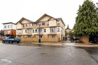 Photo 25: 101 827 Arncote Ave in : La Langford Proper Row/Townhouse for sale (Langford)  : MLS®# 856871