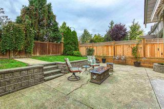 """Photo 29: 6821 196A Street in Langley: Willoughby Heights House for sale in """"CAMDEN PARK"""" : MLS®# R2507757"""