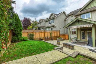 """Photo 24: 6821 196A Street in Langley: Willoughby Heights House for sale in """"CAMDEN PARK"""" : MLS®# R2507757"""