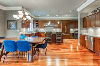 """Photo 7: 6821 196A Street in Langley: Willoughby Heights House for sale in """"CAMDEN PARK"""" : MLS®# R2507757"""