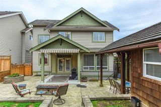 """Photo 30: 6821 196A Street in Langley: Willoughby Heights House for sale in """"CAMDEN PARK"""" : MLS®# R2507757"""