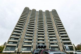 Photo 2: 610 10883 SASKATCHEWAN Drive in Edmonton: Zone 15 Condo for sale : MLS®# E4218160